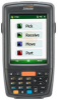 Barcode Scanner -- Janam XM66
