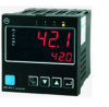 KS 42-1 Single Loop Universal Temperature Controller -- View Larger Image
