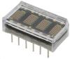 Display Modules - LED Dot Matrix and Cluster -- HCMS-3963-ND -Image