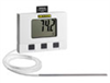 SM420 - LCD display temperature data logger with external platinum RTD probe -- EW-68511-86