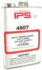 IPS Corp. SCIGRIP 4807 Styrene Cement, Solvent Based Adhesive White 1 gal Pail -- 4807 GL -Image