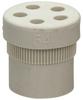 Sealing insert M25 PFLITSCH UNI Dicht UFE 54pm5x5 -Image