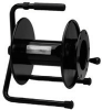 Hannay AVC16-10-11 Small Portable Cable Reel w/Drum Extender -- HANAVC161011DE