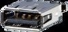 Vertical USB A Modular Jack -- AJT20g4413-001