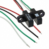 Optical Sensors - Photointerrupters - Slot Type - Transistor Output -- 480-6384-ND -Image