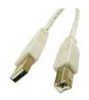 Cables to Go USB cable - 3.3 ft -- 13171