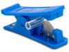 Pneumatic Tubingg Cutter for PUR/Nylon/Flex Tubingg 4-12mm;1/8-1/2in. OD -- TC-12