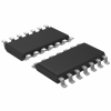 PMIC - MOSFET, Bridge Drivers - External Switch -- 1026-L6392DTR-CHP - Image