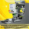 Deprag Compact-assembly-module, Extra Small -- DCAM - XS -Image