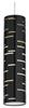 Pendant Light Fixture -- 700MORVLBS-LEDS830