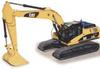 324D L Hydraulic Excavator -- 324D L Hydraulic Excavator