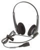 2015STNB SoundTube Over-the-Head Standard Telephone Headset -- JBR2009320105 - Image