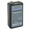Lenmar 9V 200mAh Ni-MH Battery -- PRO19