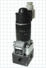 Single Acting Clamping Valves -- AC Solenoid Operated