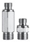 Stainless Steel Adaptor -- 4 - 2BSP - AWS - 316 - Image