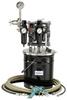 "Diaphram Pump Spray Outfit -- 7 GPM Gemini Pail Mount 1/2"" Pump Outfit -- View Larger Image"