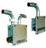 Junction Box for Heat Tracing - Pipe Mounted -- Series TEF 1058