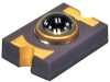 SME2470 Series Infrared Emitting Diode, Surface-mount Package, Glass Lens -- SME2470-001
