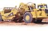 631G Wheel Tractor Scraper