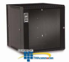 Kendall Howard 12U LINIER Swing-Out Wallmount Cabinet -- 3130-3-001-12 -- View Larger Image