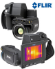 High-Sensitivity Infrared Thermal Imaging Camera -- FLIR T620