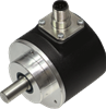 Incremental Encoder for special applications -- RVI58N-*******1 -- View Larger Image