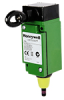 Limitless™ WLS Series heavy-duty limit switch with 18 lb high-force eyelet pull operating head, head assembled with actuator to label side, 0 dBi omni antenna, for use in all other approved coun -- WLS1A11BQ-P02