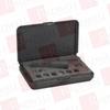 BLACK BOX CORP FT095 ( UNIVERSAL COAX CRIMP TOOL CASE ) -Image