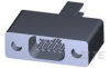 Microminiature & Nanominiature D Connectors -- 1-1925221-0 - Image