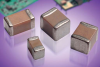 C0G (NP0) Dielectric SMT Multilayer Ceramic Capacitors