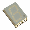 Display Modules - LED Character and Numeric -- 1497-1095-1-ND -- View Larger Image