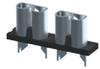 Vertical Entry Standard Auto Blade Fuse Holder -- 3522-2