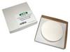 Filter Paper,Pore 30um, Dia 24cm,PK100 -- 12K899