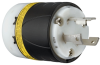 Pass & Seymour® -- Ground Continuity Monitoring Plug - L630PGCM - Image
