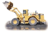992G Large Wheel Loader