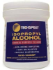 Wipe;Pre-Saturated;Isopropyl Alcohol;Tub;100 Wipes -- 70207210 -- View Larger Image