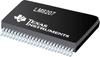 LM8207 TFT 18 Gamma Buffer + Vcom Driver + Voltage Reference -- LM8207MT/NOPB - Image
