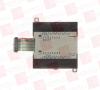 OMRON CPM1A-20EDT1 ( EXPANSION MODULE IN 5MA 24VDC OUT .3-1.8AMP 24VDC ) -Image