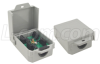 Outdoor 4-Channel 4-20 mA Current Loop Protector - 12V -- AL-CL4-12
