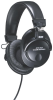 Closed-back Dynamic Stereo Monitor Headphones (1.6W) -- 5908