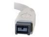 2M FWIRE 800 CBL-9-PIN/9-PIN IEEE-1394B -- 50700
