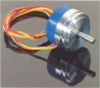 Midpot Rotary Potentiometer -- RCP09
