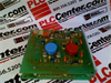 INVENSYS 123230-ISS3 ( INPUT CONVERTER BOARD ASSEMBLY ) -Image