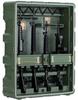 Pelican Custom Case for 4 ea M4s or M16s - Olive Drab -- PEL-472-M4-M16-4-137 -Image
