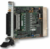 NI PXI-4204 8 ch, 100 V Attenuated Input Module -- 778745-4204