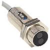 Photoelectric sensor, 18 mm diameter, receiver, 10-36 VDC, NPN, 6... -- C18R-AN-1A - Image