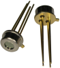 Temperature Sensors, Transducers -- 235-1330-ND