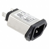 Power Entry Connectors - Inlets, Outlets, Modules -- CCM1967-ND -Image