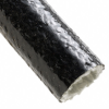 Protective Hoses, Solid Tubing, Sleeving -- 1030-FIN1.50BK50-ND -Image