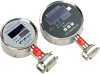 /ZL Digital Differential Pressure Transmitting Controller -- MDM484A - Image